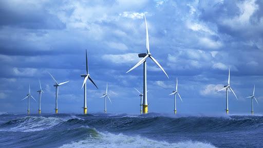 Морскую ветроэнергетику возьмутся развивать в Астрахани