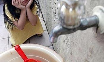 Завтра в Советском районе Астрахани отключат воду