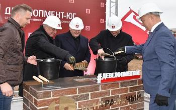 Улица Плещеева в Астрахани превратится в бульварный центр нового микрорайона