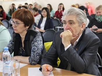 Астраханцы выберут лучшего учителя