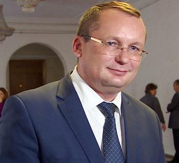 Резкий рост позиций Игоря Мартынова в медиарейтинге глав заксобраний
