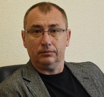 Сергей СИНЮКОВ: О еже в центре Астрахани