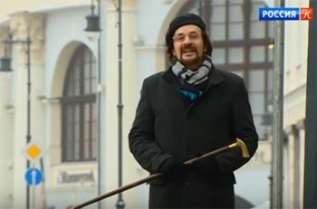 На телеканале «Культура» вышла программа про «Астрахань казачью»