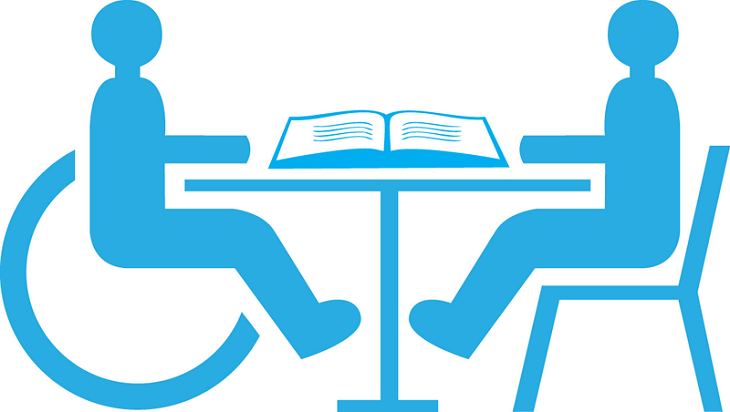 Жители Астраханской области с инвалидностью находят работу