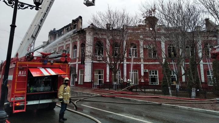 Обокравший сгоревшую на улице Советская квартиру попался на продаже антиквариата его владелице