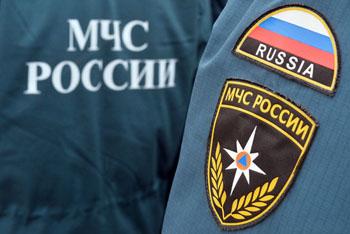 МЧС объявлена пожароопасность на всей территории Астраханской области