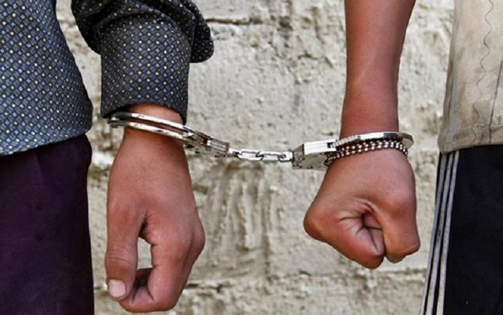 В Астрахани задержаны интернет-торговцы гашишем