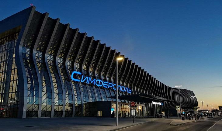 Полёт из Астрахани в Крым будет недёшев