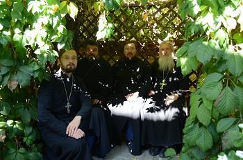 Астраханские священники прошли диспансеризацию