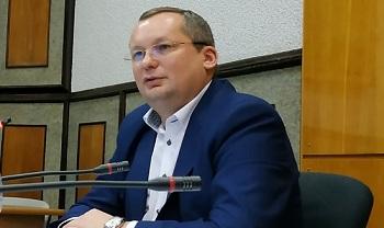 Игорь Мартынов знает ответ на вопрос: «Как поднять с колен Астраханскую область»