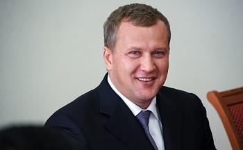 РБК: Глава Астраханской области Морозов пойдет на выборы самовыдвиженцем