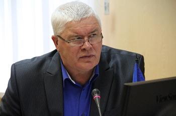 У «Единой России» в Астрахани теперь есть свой врио
