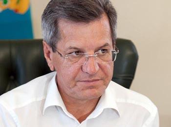 Губернатор Астраханской области Александр Жилкин проведёт выездное совещание облправительства в Икрянинском районе
