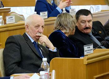 У Астраханской области будет свой официальный портал антикоррупционной экспертизы