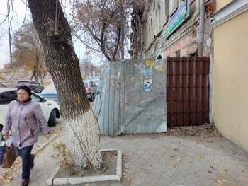 Мы опубликовали – власти среагировали или Почему в Астрахани стало больше порядка