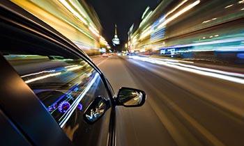 Астрахань вошла в рейтинг городов с самыми быстрыми водителями