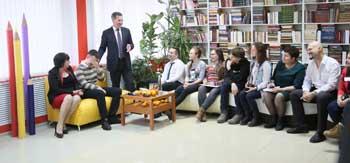 Астраханская молодёжь хочет видеть Астрахань культурной столицей юга России
