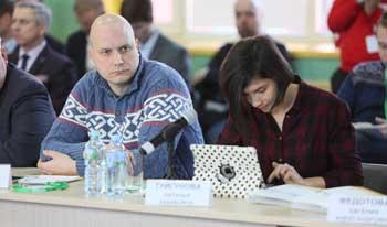 Форум #ЧТОНЕТАК в Астрахани: ключевые мнения
