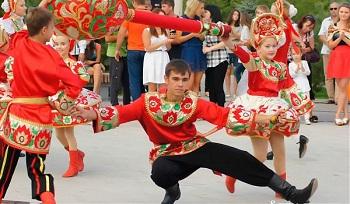 Выходные в Астрахани: концерты, мастер-классы, караоке и многое другое