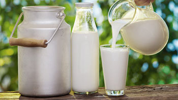 Отечественное молоко станут маркировать