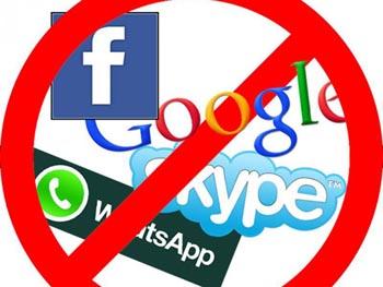 В десятках населённых пунктов Астраханской области нет интернета