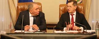 Астраханская область – в лидерах по числу КОИБов на выборах