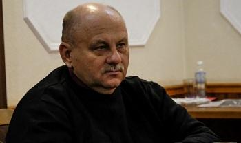 Эксперт астраханского КСМ полковник Салин просит возбудить уголовное дело