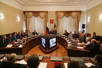 Сергей Морозов отметил важность работы ветеранских и патриотических общественных организаций