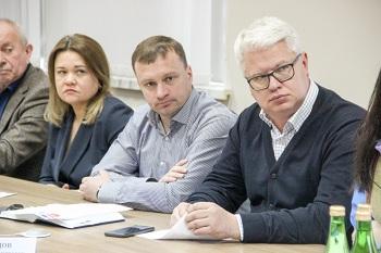 В Астрахани создадут Центр опережающей профессиональной подготовки