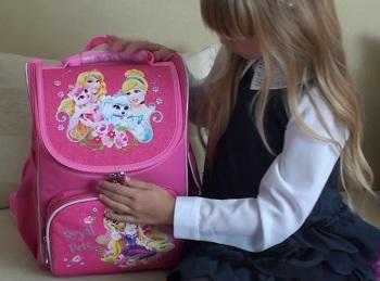 В Астрахани православный фонд помог нуждающимся собраться в школу