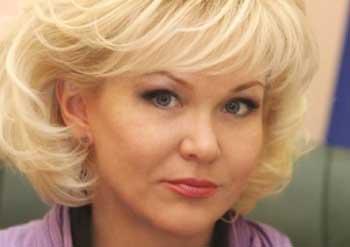 Что делает в Астрахани замминистра здравоохранения России Яковлева?