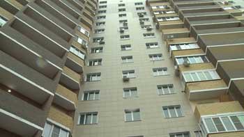 Война управляющих компаний может оставить без света 150 квартир в Астрахани