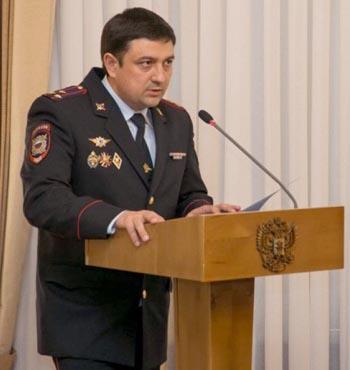 Попасть к замглавы УМВД по Астраханской области сможет любой