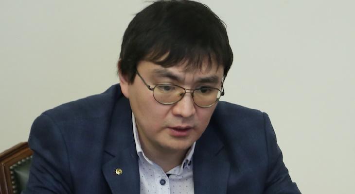 Кандыкова вывели из экспертного совета ОЭЗ «Лотос»