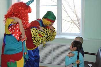 Уникальный опыт астраханской детской больницы тиражируется по всей стране