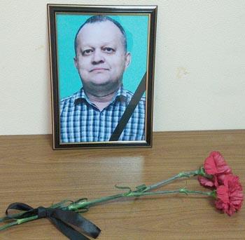 Скончался известный работник медицины Алексей Волков
