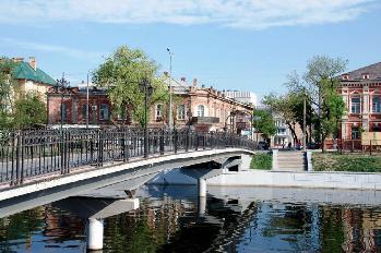Что лежит на дне ериков и каналов Астрахани