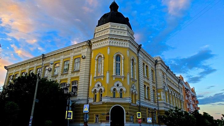 В Астраханской консерватории открывается международной фестиваль