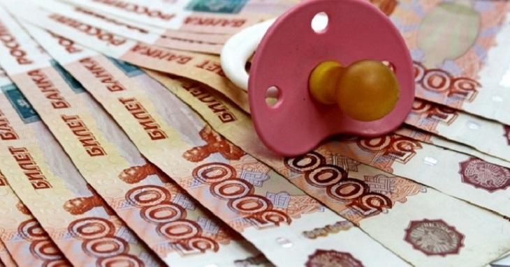 Иранец задолжал бывшей жене из Астрахани круглую сумму по алиментам