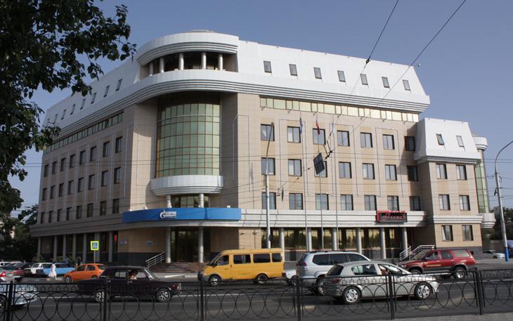 «Газпром межрегионгаз Астрахань» оставил без отопления детсад и сотни человек