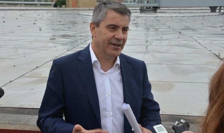 В Астрахани появился кандидат на пост руководителя областного центра