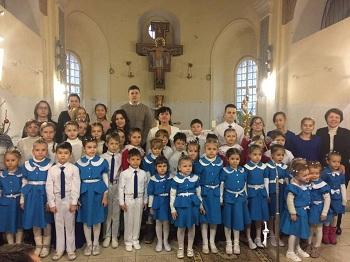 Юные дарования Астрахани покажут своё мастерство