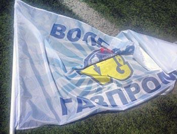Скандал в астраханском «Волгаре»: трёх футболистов выгнали по компрометирующим основаниям