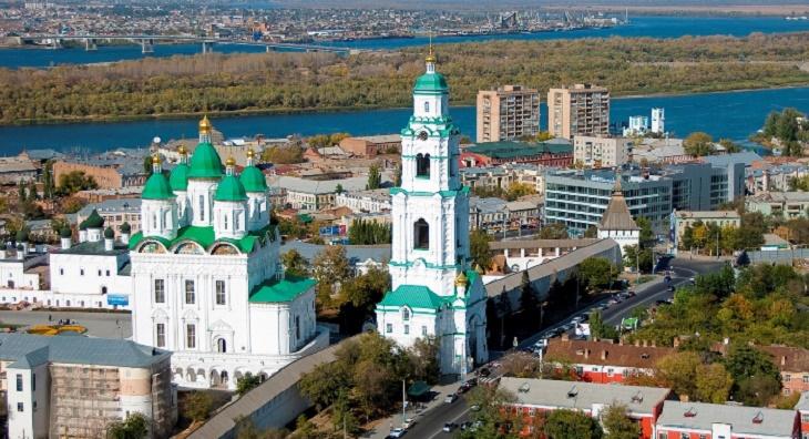 Астрахань вошла в число регионов с лучшей практикой регионального управления