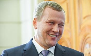 Астраханцы смогут увидеть врио губернатора вживую