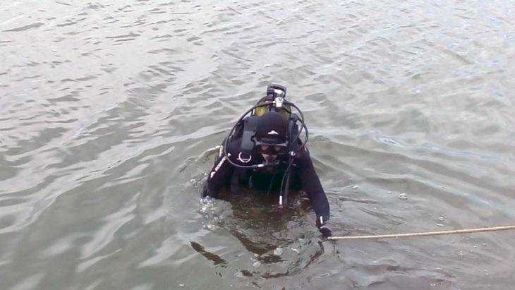 Найдены тела утонувшей на катере под Астраханью пары