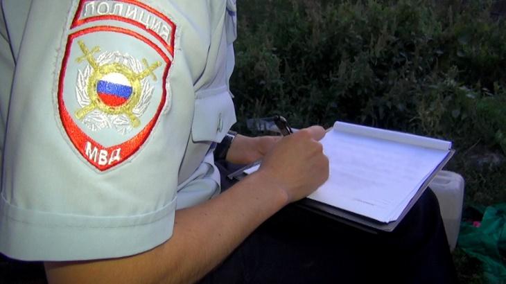 В Астрахани захватили наркопритон