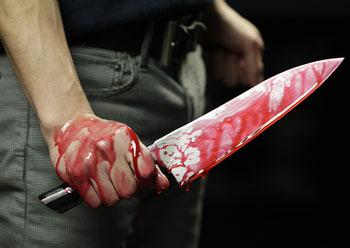 Под Астраханью мужчина зарезал многодетную мать