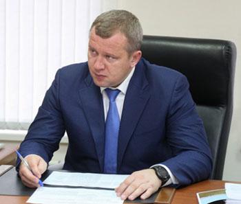 Врио губернатора Сергей Морозов призвал взяться за УК