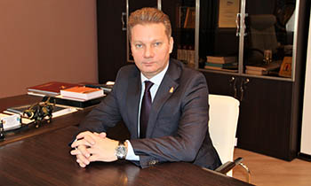 Павел Джуваляков: «Соответствовать требованиям времени»